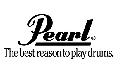 Display pearl logo