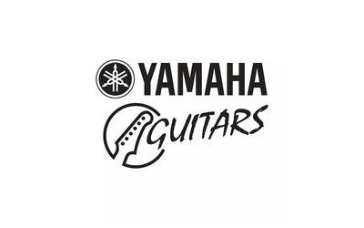 Display yamaha guitars