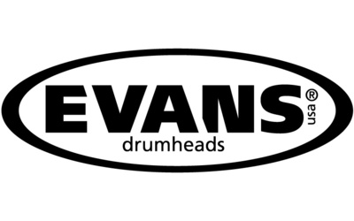 Display evans logo