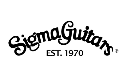 Display sigma guitars