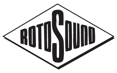 Display rotosound logo