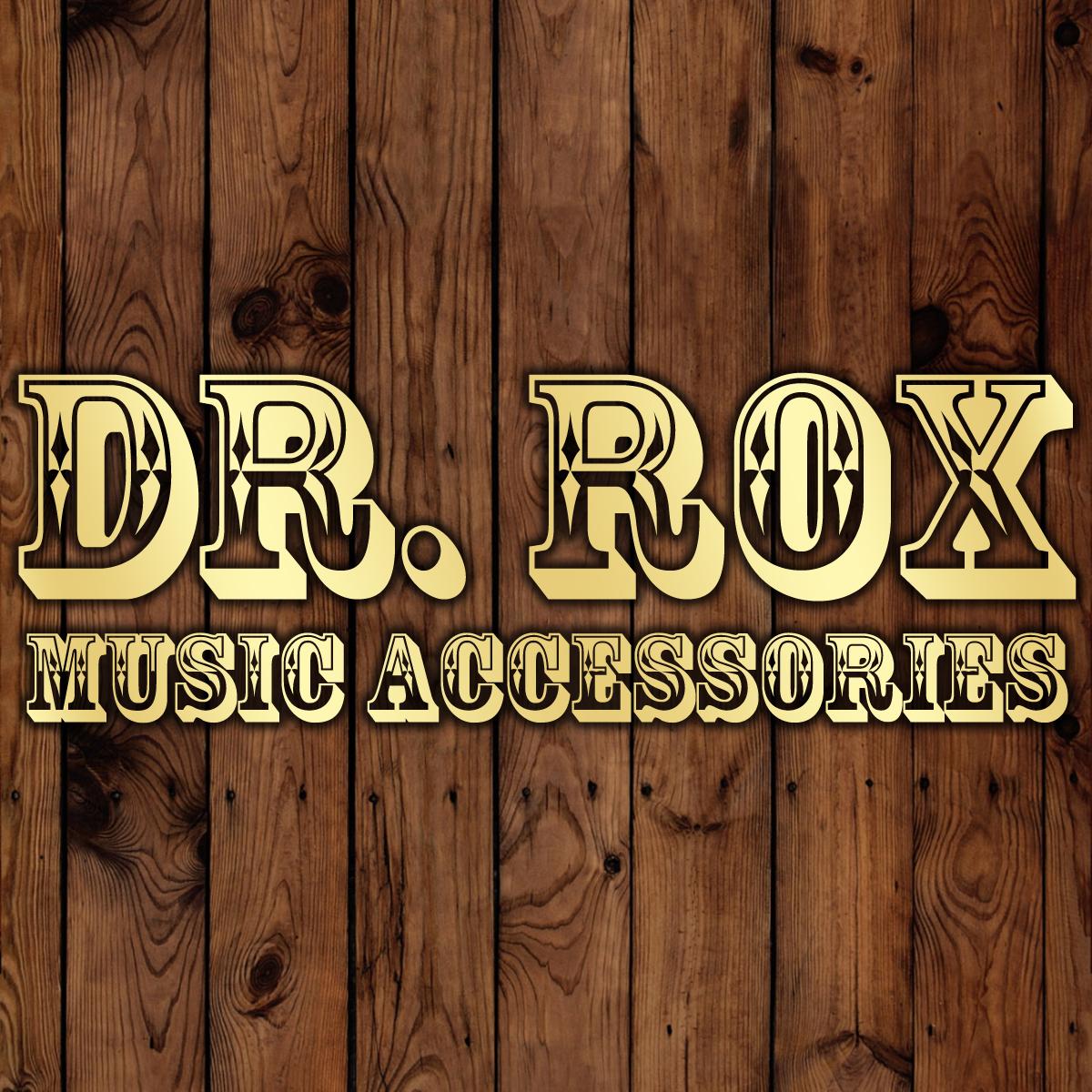 Dr rox logo