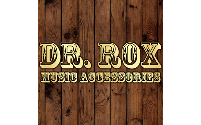 Display dr rox logo