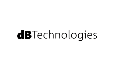 Display dbtechnologies logo