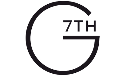 Display g7th logo