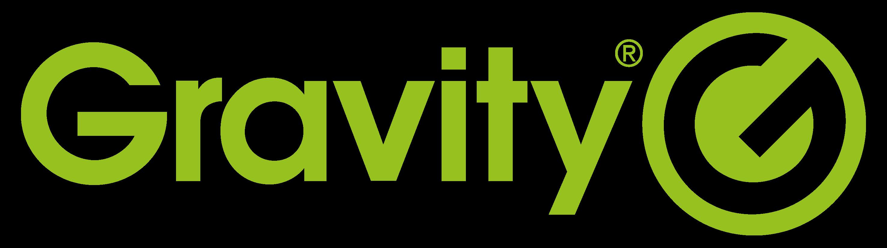 Gravity logo cmyk