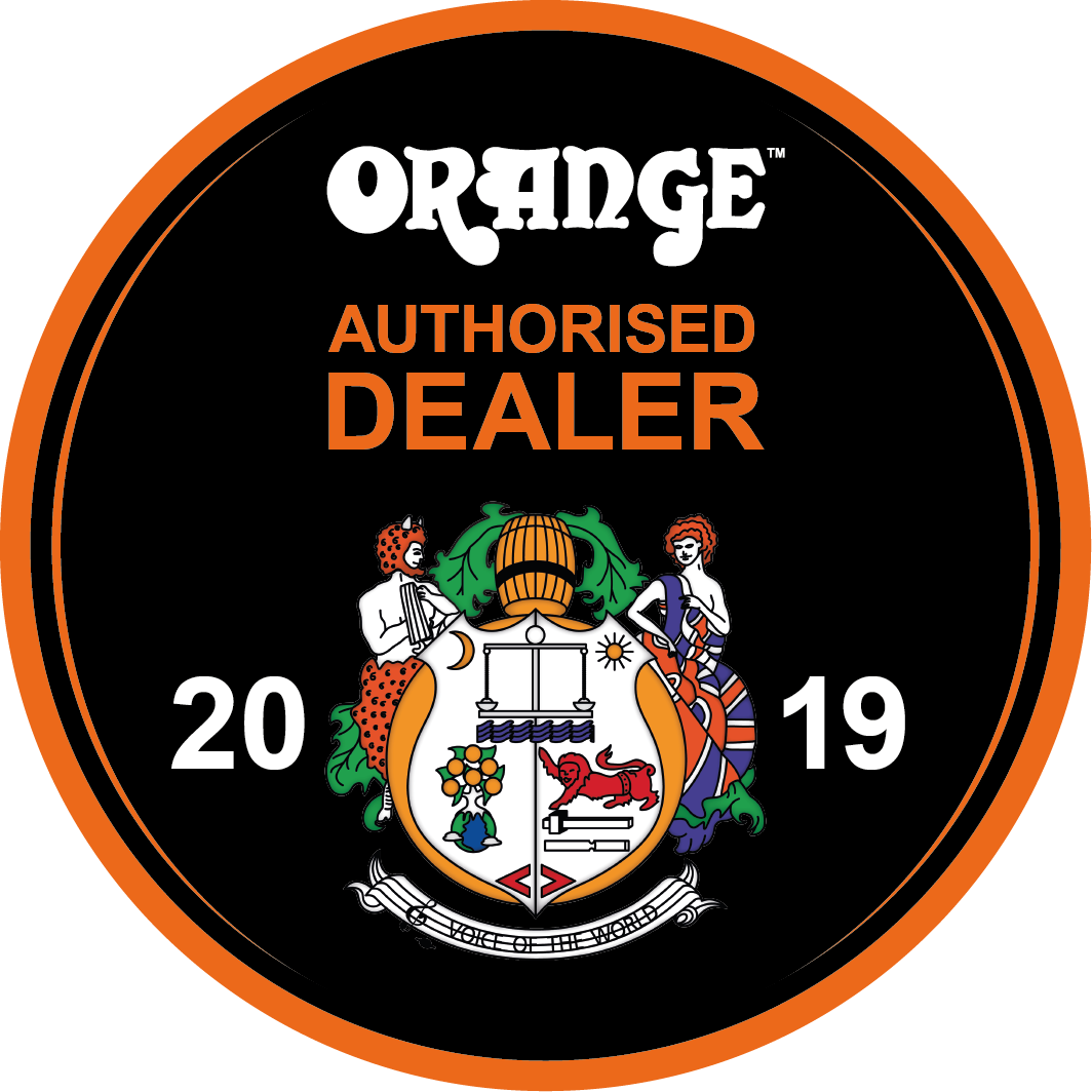 Orange authorised dealer 2019
