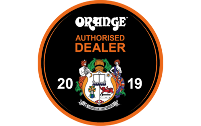 Display orange authorised dealer 2019