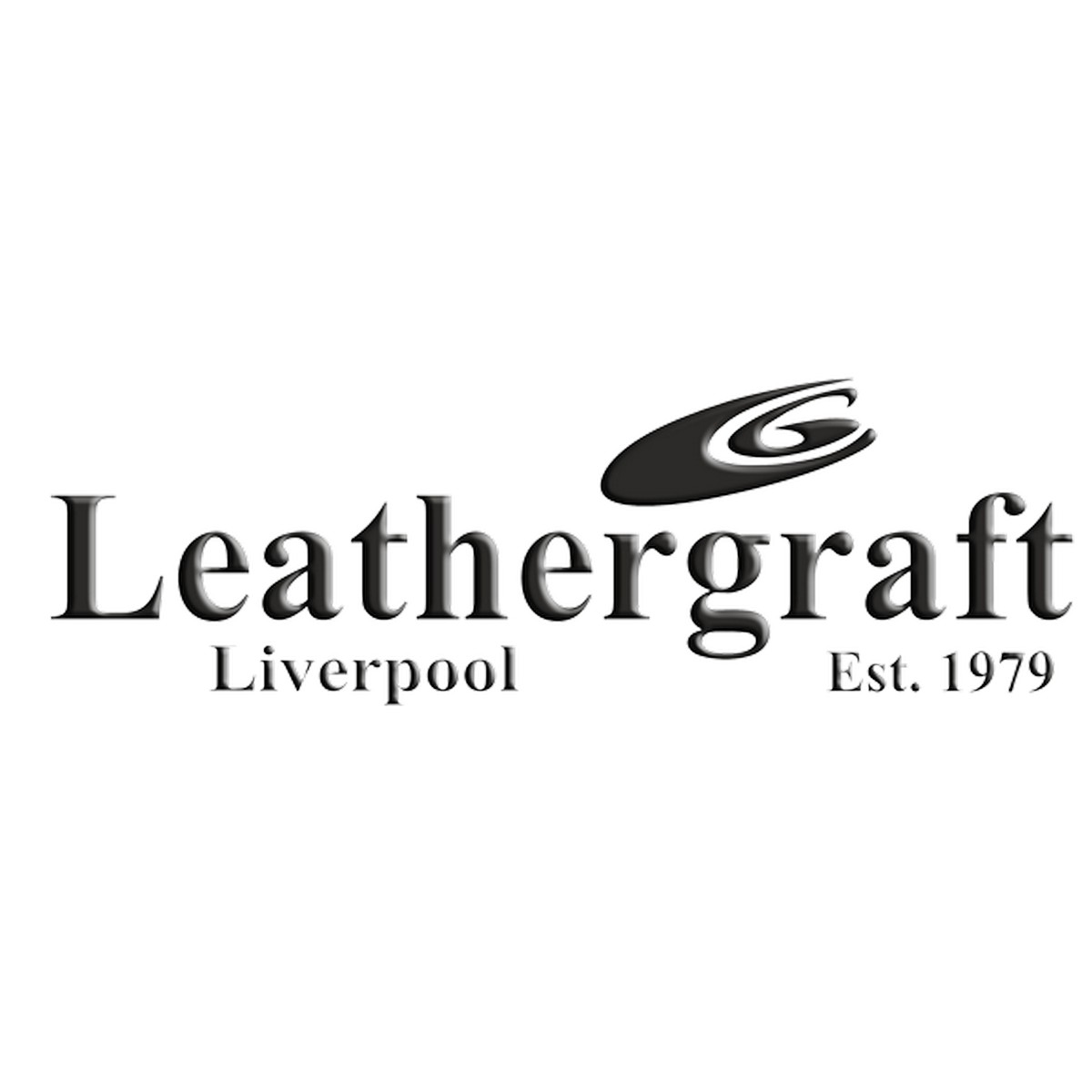Leathergraft logo new dot removed
