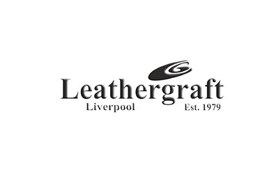 Display leathergraft logo new dot removed