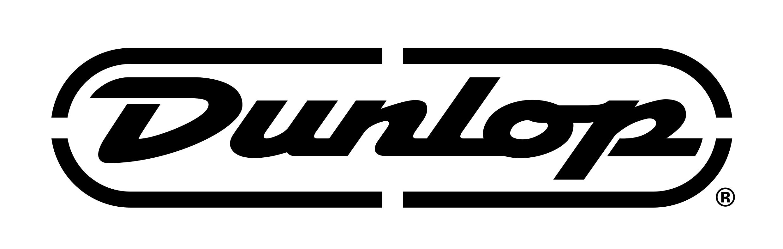 Dunlop logo hori