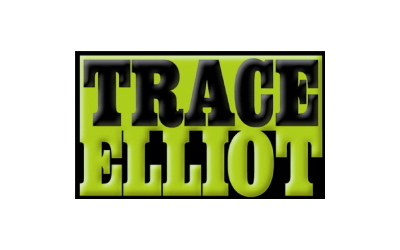 Display trace elliot logo