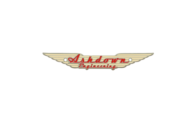 Display ashdown logo 230x