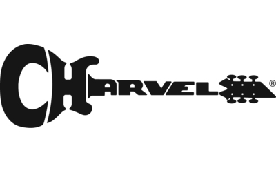 Display charvel logo 1312497841