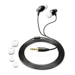 LD Systems IEHP 1 Professional In-Ear Headphones black