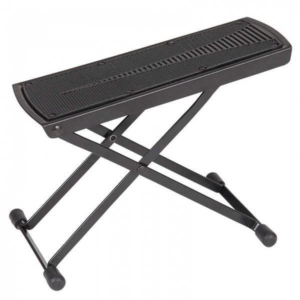 Square pr2523bi12740 fs230 kinsman guitarist foot stool black imd 1