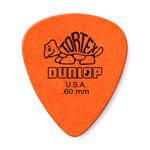 Dunlop Tortex Standard Guitar Pick .60mm 12 Pack