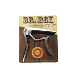 Dr Rox Trigger Style Guitar Capo DRRC1