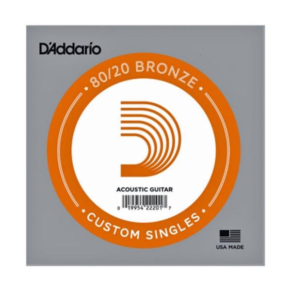 Square daddario 8020 single