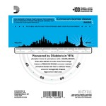 D'Addario EPBB170 Phosphor Bronze Acoustic Bass Strings Long Scale 45-100