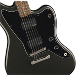 Squier Contemporary Active Jazzmaster HH Laurel in Graphite Metallic