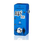 Xvive ABY Micro Pedal