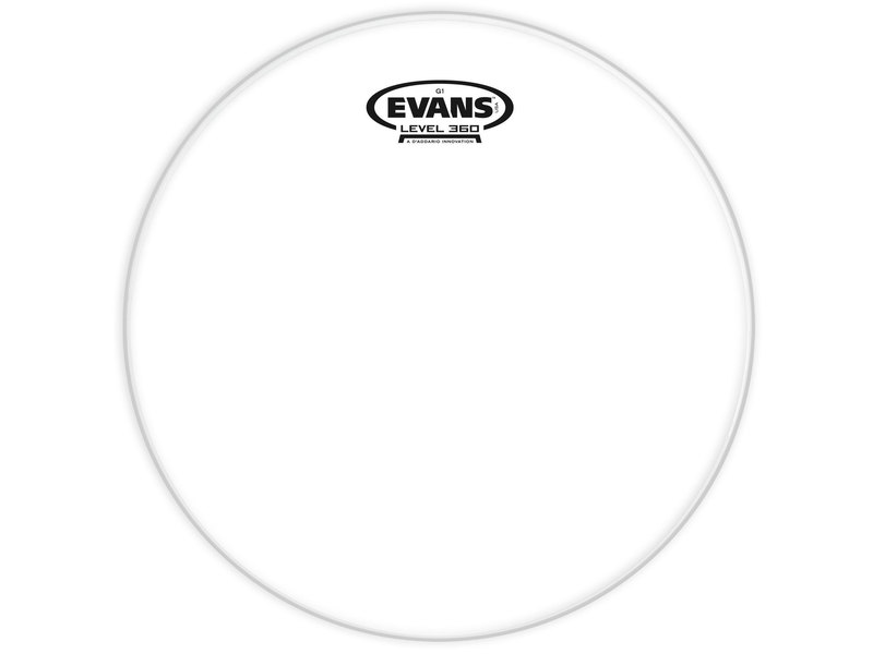 "Evans G1 13"" Drum Head for Toms"