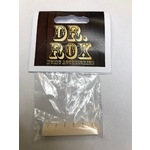 Dr Rox Replacement Top Nut for Steel String Acoustic Guitars