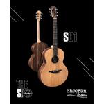 Sheeran by Lowden S-01 Acoustic Guitar