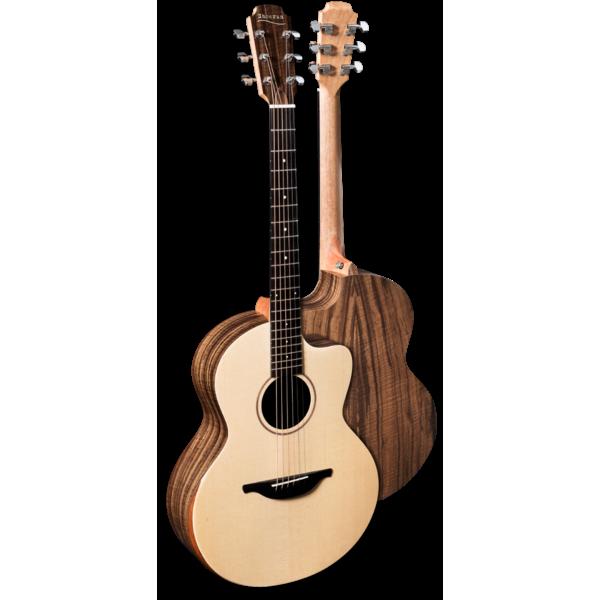 Square s 04 guitar
