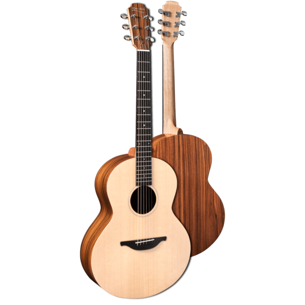 Square s 02 guitar