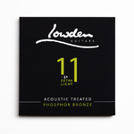 Lowden Acoustic String Set Extra Light Gauge 11-52