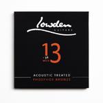 Lowden Acoustic String Set Medium Gauge 13-56