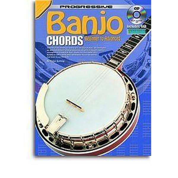 Square prog banjo chords bk