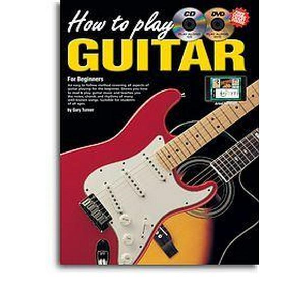 Square how to play guitar bk