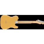 Fender Player Telecaster Left Handed Maple Fingerboard Butterscotch Blonde