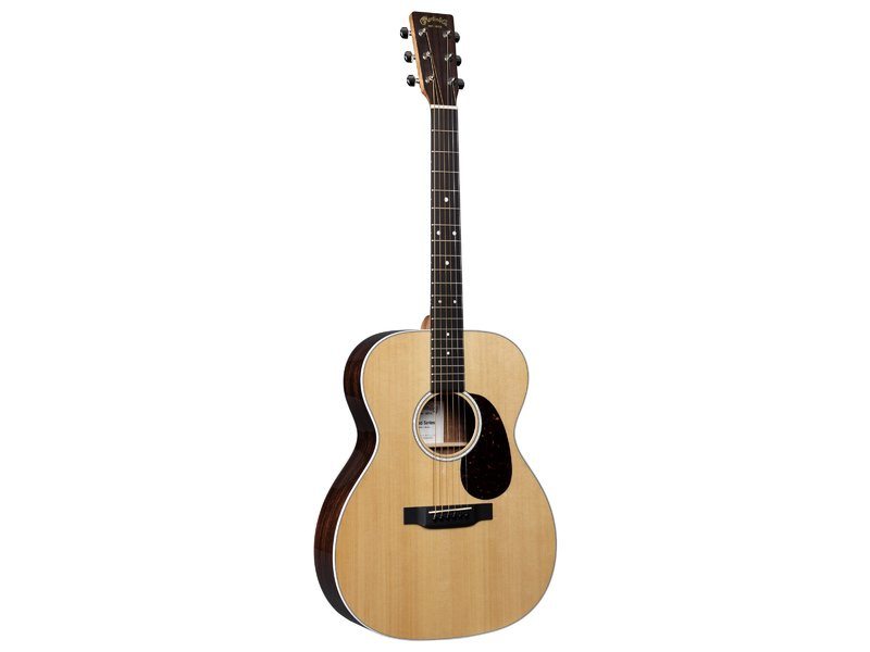 Martin 000-13E Electro Acoustic Guitar with Fishman MXT Pickup System