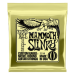 Ernie Ball Mammoth Slinky 12-62 (Wound G)