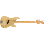 Fender Vintera '50S Precision Bass butterscotch blonde