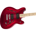 Squier Affinty Series ™ Starcaster® Candy Apple Red