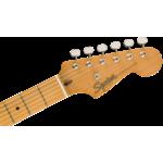 Squier Classic Vibe '50s Stratocaster®, Maple Fingerboard, 2-Colour Sunburst