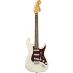 Squier Classic Vibe 70's Strat Laurel Fingerboard in Olympic White