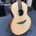 Sheeran by Lowden S-02 Electro Acoustic Guitar with Bevel