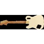 Fender Parallel Universe II Troublemaker Tele® Custom, Ebony Fingerboard, Olympic White