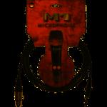 Klotz M1FP1K0500 XLR to Jack Cable 5m