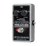 Electro-Harmonix EHX Bass Preacher Compressor/Sustainer Pedal