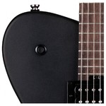 Cort Manson Meta Series MBM-1 Matthew Bellamy Signature Guitar - Satin Black