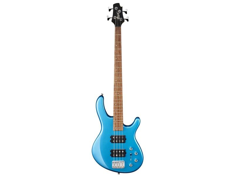Cort Action HH4 Bass - Toluca Lake Blue