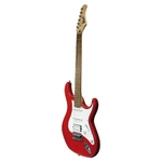 Cort G110 Electric Guitar - Scarlet Red