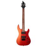 Cort KX100 Electric Guitar - Iron Oxide Finish